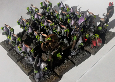 Night Goblin Archers